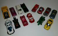 Hot Wheels Lot of 14 - includes 69 Camaro G Machines and 67 Camaro Punk Rock
