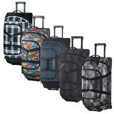 50 - 59 L hybride Reisekoffer & -taschen aus Polyester