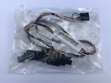 New Genuine Dell Studio XPS 7100 8000 8100 Led Power Button Switch Cable X777R
