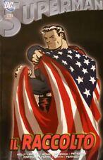 SUPERMAN IL RACCOLTO PLAY PRESS TP 26 BATMAN DC OMNIBUS MARVEL JLA AVENGERS THOR