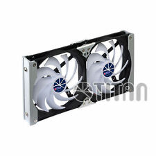 Titan TTC-SC09TZ(A) Muti Purpose Rack Aluminum Speed Controller (92 mm Dual Fan)