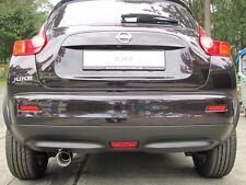 Nissan Juke 2WD Pipe Rear 1.6L 86/140KW
