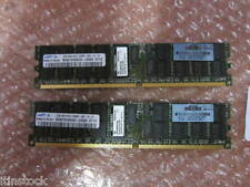 4Gb (2x 2Gb) PC2-5300P PC2-5300 Dell PowerEdge 6950 Opt