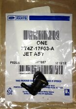 FORD EDGE LINCOLN MKX 07-10 WINDSHIELD WASHER JET OEM NEW 7T4Z-17603-A