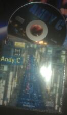 ANDY C VOL.8 (OLD SKOOL CLASSIC DRUM & BASS DJ MIX) CD (CJ 355)