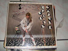 LP CARLENE CARTER  MUSICAL SHAPES N/MINT NICK LOWE DAVE EDMUNDS