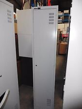 OFFICE 1800MM HIGH SINGLE DOOR LOCKER BRISBANE