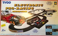 CIRCUIT- TYCO- ELECTRONIC- PRO RACING-MAGNUM 440X2
