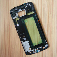 LCD Housing Screen Bezel Frame Panel Replacement For Samsung Galaxy S6 Edge G925