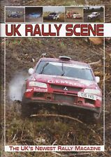 UK Rally Scene Magazine - Issue 2 - April / May 2019