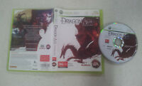 Dragon Age Origins Xbox 360 PAL Version