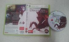 Dragon Age Origins Xbox 360 Game PAL
