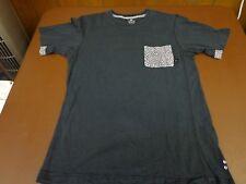 Nike Air Jordan Elephant Pocket T-Shirt Black Tee  Jumpman  Small   Q3