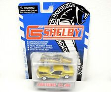 Carroll Shelby Series 1 1968 Shelby G.T. 500
