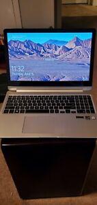 Samsung Notebook 7 UPDATED SSD 1TB DRIVE Nvidia GeForce 940MX