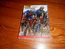 2005 Paris-Roubaix World Cycling Productions 2 Dvds Tom Boonen] New + Fast Ship