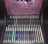 New Urban Decay UD 24/7 Glide On Eye Pencil Eye Liner You Choose Your Shade