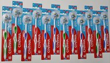 72 Colgate Toothbrush Extra Clean FIRM #95 HARD Bristles WHOLESALE (F07)