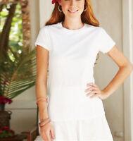Summer Casual Womens Short Sleeve Tee Casual Loose Tops Fashion T-Shirt Blouse
