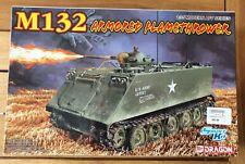 Dragon No. 3621 | 1:35 M132 Armored Flamethrower (Smart Kit)