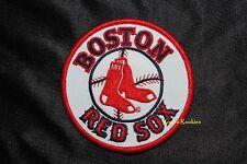 BOSTON RED SOX MAJOR LEAGUE BASEBALL PATCH