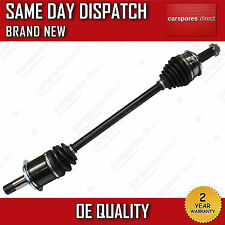 MERCEDES (W639) VITO / VIANO REAR DRIVESHAFT + CV-JOINT NEAR OR OFF SIDE 03>ON