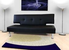 Up to 3 Seats Modern Click Clack Sofa Beds