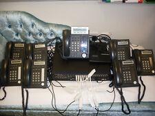 Panasonic KX-NCP500 8X User Business Telephone System
