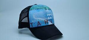 Billabong Cap Snapback Pro Tahiti. Neu aus Sammlungsauflösung