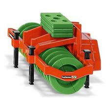 Holaras Silowalze, Green/orange, 0, Model Car, Ready-made, Siku 1:32 - 2068