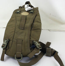 USMC Issue Military Surplus 3L Hydration Carrier Military Surplus Coyote Brown