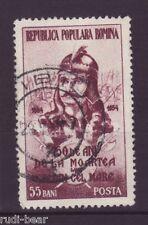 Rumänien Nr.  1477   gest.  Stefan des Großen und Heiligen   -3