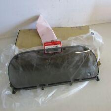 Vetro per quadro strumenti 78156-SJF-J01 Honda FR-V 04-09 nuovo (8203 17-1-B-4)