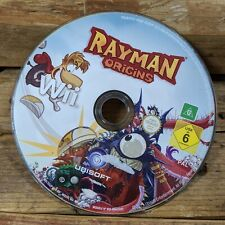 Rayman Origins (Nintendo Wii) Video Game *DISC ONLY*