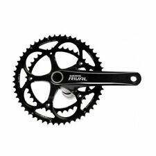 Unbranded Bicycle Cranksets with Chainring Bicycle Cranksets