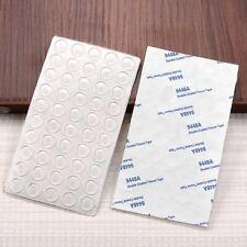 Rimovibile Fermaporta Pastiglie Silicone Ammortizzatori Adesivi Accessori