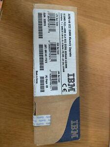 IBM 512MB PC2 4200 ECC DDR2 RAM DIMM Memory Upgrade Brand New Boxed