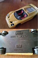 Modellino auto metallo Burago Ferrari F50 scala 1/43 anni 1970-Diecast model car