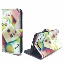 Schutz Hülle für Xiaomi Redmi 3 Marshmallows Tasche Cover Wallet + 1 Panzer Schu