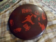 AIR GARCIA 24:20 - DYED Star SHARK Midrange 172g. Used Disc Golf Live Inventory