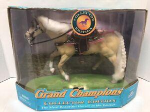 Empire Grand Champions Quarter Horse Collector Edition 1997 New