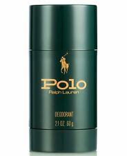 Original Polo Green  Ralph Lauren 2.1 oz 60 G Deodorant Stick for Men Sealed