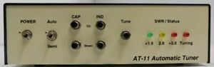 LDG Electronics AT-11 Automatic Antenna Tuner