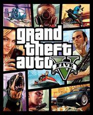 GTA V Grand Theft Auto - Playstation 3 PS3