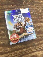 Yogi Bear (Blu-ray/DVD, 2011, 2-Disc Set)