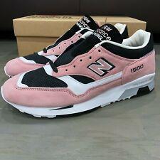 NIB New Balance 1500 Pastel Pink Suede M1500MPK Men's Made in England Rare
