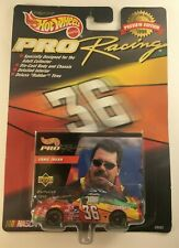 1998 HOT WHEELS PRO RACING NIP SKITTLES #36 RUBBER TIRES NASCAR 1st dc09