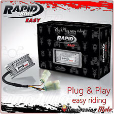 RAPID BIKE EASY ADDITIONAL CONTROL UNIT + WIRING KTM DUKE125 4T YEAR 2010