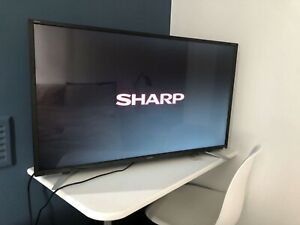 sharp aquos tv LED TV