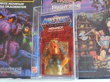 MEKANECK - 1984 - MASTERS OF THE UNIVERSE - HE-MAN - MOTU - MOC - MIB